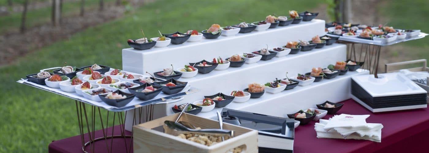 Banqueting La Loggia