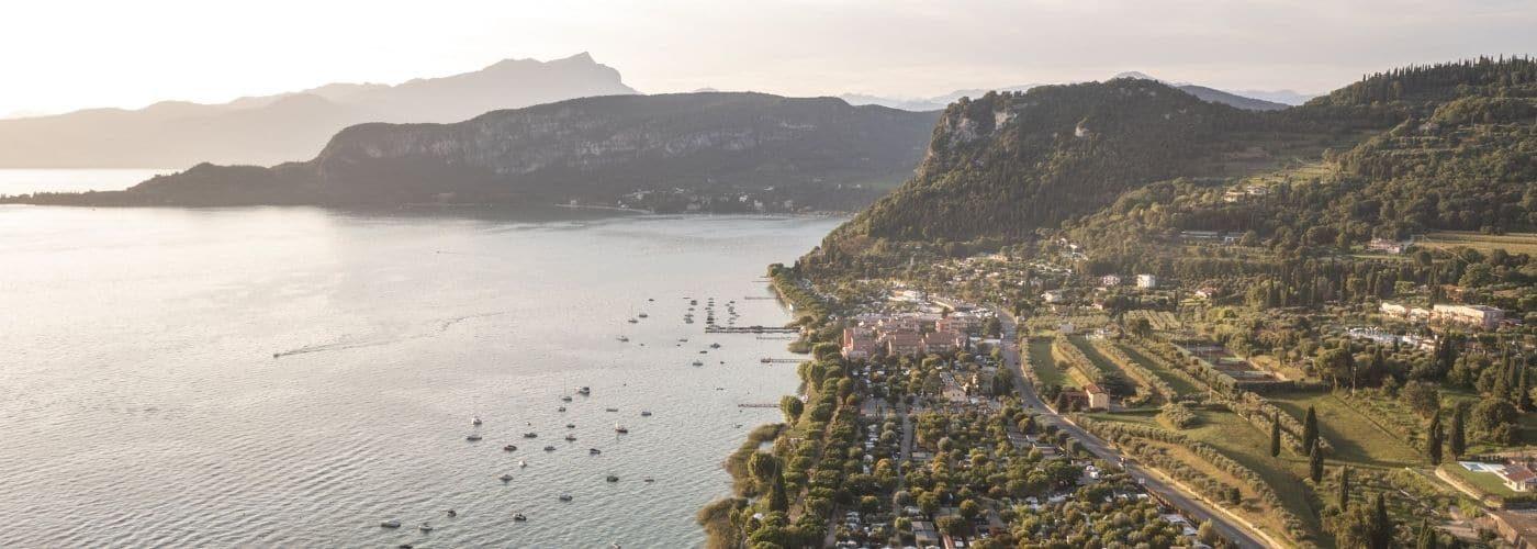 Eventi privati sul Lago di Garda